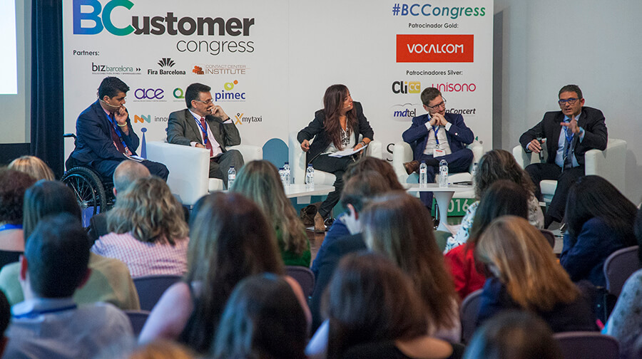 Barcelona Customer Congress